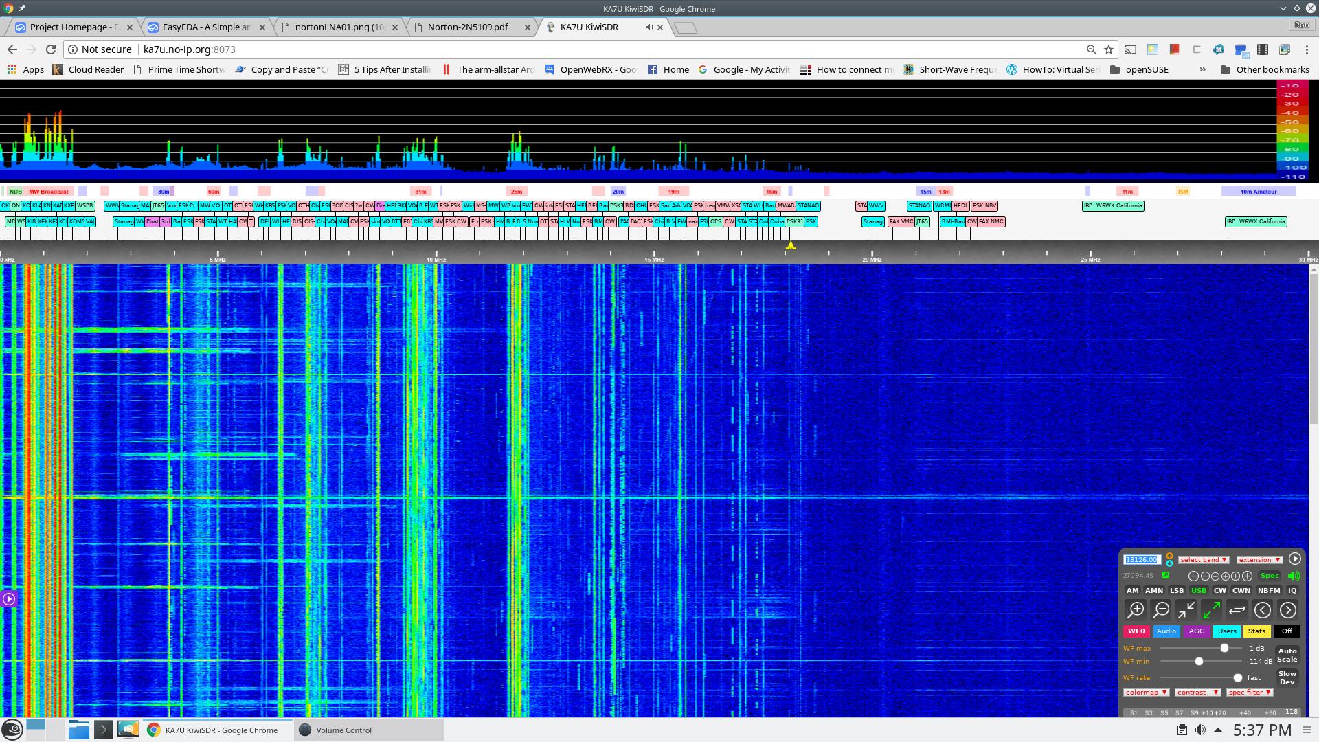 Lz1aq Lna And A 12 Meter Copper Loop Antenna Forum 6 X Zl1aq01 21m